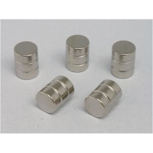 High Strength Super Strong Thin Neodymium Magnet pictures & photos