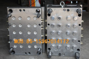 Edible Oil Cap Mould