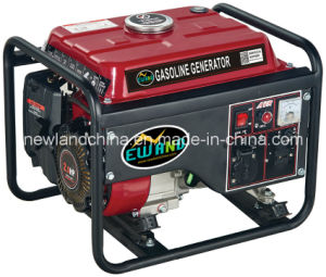 1W 2.5HP/3600rpm Portable Electric Generator (2200C) pictures & photos