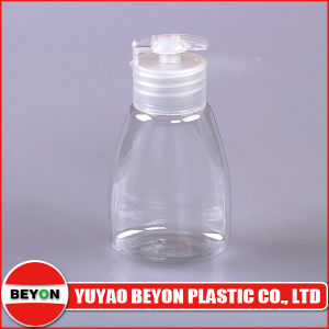 80ml Abnormal Shaped Plastic Pet Foam Bottle pictures & photos