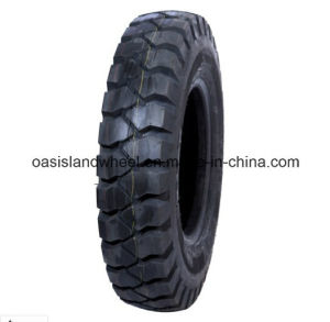 Bias Truck Tyres (650-16 600-16 750-16) for Light Truck pictures & photos