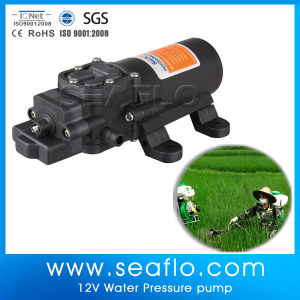 12V 1.0gpm Mini Electric Water Pump Motor Home pictures & photos