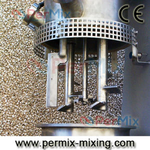 Double Planetary Mixer (PDP series, PDP-200) pictures & photos