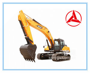 Sany Large Excavator Professional Supplier in China pictures & photos
