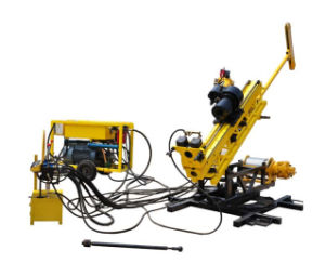Borehole Rig/Sample Coring Drill Rig pictures & photos