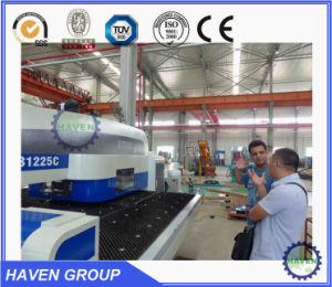 SKYB series CNC turret punching machine pictures & photos