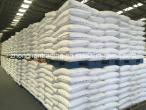 Soda Ash Dense in 1000kgs Per Bag Packing pictures & photos