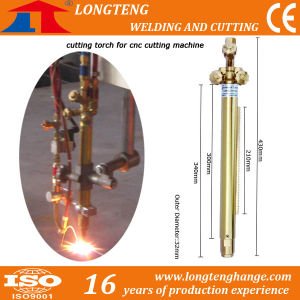 300 Digital Control Cutting Torch for Oxyfuel Flame Cutting Machine pictures & photos