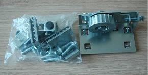 German Technology Autoslidig Door System pictures & photos