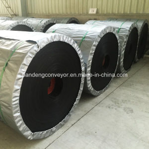 Polyester / Ep Conveying Belt for Long Distance Conveying pictures & photos