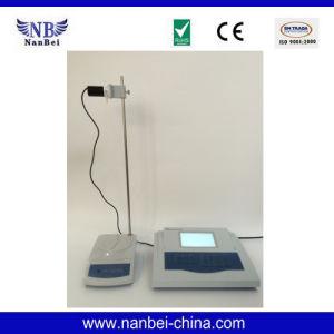 Digital Display Laboratory Automaitc Potentionmetric Titrator pictures & photos