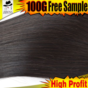 Natural Style of Brazilin Virgin Hair Products on Sale pictures & photos