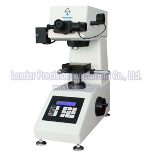 Digital Micro-Vickers Hardness Tester (HVS-1000) pictures & photos