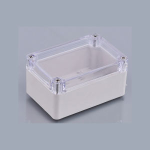 China Manufacturer Waterproof Plastic Enclosure Box pictures & photos