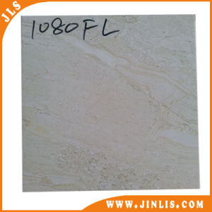 Building Material 4040 Marble Stone Look Rustic Ceramic Floor Tiles pictures & photos