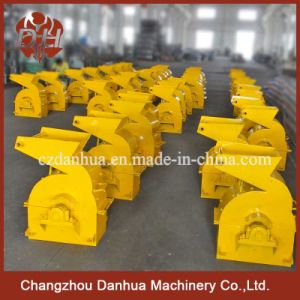 Good Performance Stone Crusher From Professional Manufacture pictures & photos
