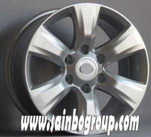 SUV Replica Aluminium Wheel for Toyota pictures & photos
