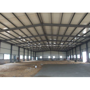 Sandwich Panel Prefabricated House Prefab Container House Steel Structure pictures & photos