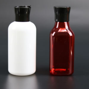 Screw Disc Top Cap for Lotion Bottle (NCP37) pictures & photos