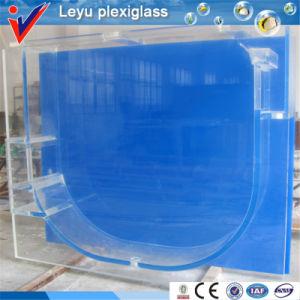 Clear Customize Acrylic Aquarium Tank