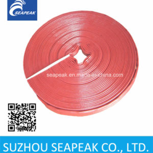 Agriculture Pump Industry Irrigation PVC Layflat Water Hose pictures & photos