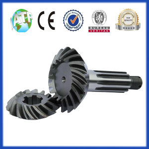 Axle Differential Spiral Bevel Gear Fd 6/40 pictures & photos