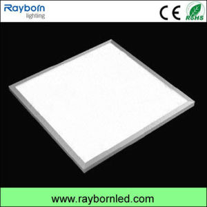New Design Square Panel 600X600mm Flat LED Panel Light 48W pictures & photos