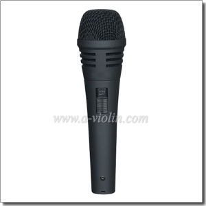 High Quality 50Hz~15kHz Uni-Directivity Wired Microphone (AL-BE90) pictures & photos