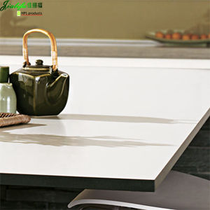 Jialifu Compact Laminate Panel Used Restaurant Table pictures & photos