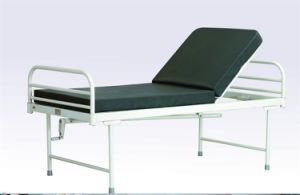 Manual Medical Bed for Stainless Steel (FM-617)