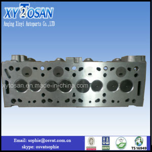 Auto Cylinder Head for FIAT Dw8 Engine Head OEM 9569145580, 908537 pictures & photos