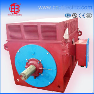 High Voltage Slip Ring Motor for Drawbenchs/Big Blower/ Compressor pictures & photos