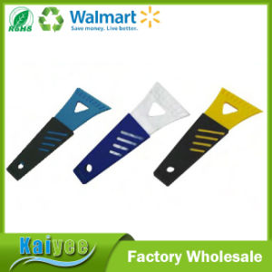 Short Handle Car Snow Shovel Plastic Ice Scraper pictures & photos