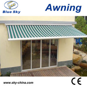 Aluminum Outdoor Folding Awnings for Window (B4100) pictures & photos