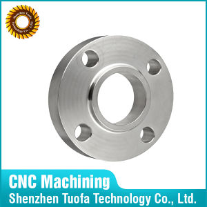 Custom Machined Various Stainless Steel Flange