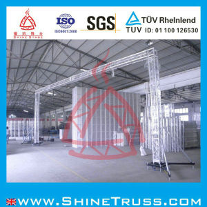 Lighting Truss Advertising Truss LED Display Screen Truss pictures & photos