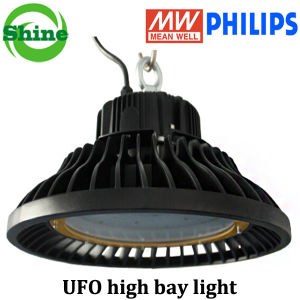 130lm/W UFO LED High Bay Light pictures & photos