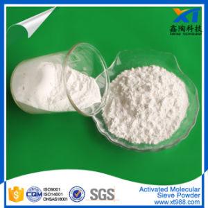 Xintao Activated Molecular Sieve Powder 3A 4A 5A 13X pictures & photos