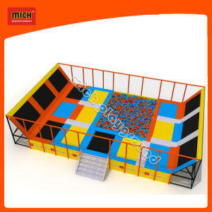 Outdoor Sport Mini Trampoline Indoor Fitness Brand for Sale pictures & photos