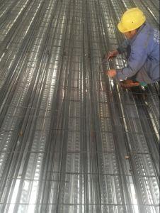Steel Bar Truss Girder Flooring Deck pictures & photos