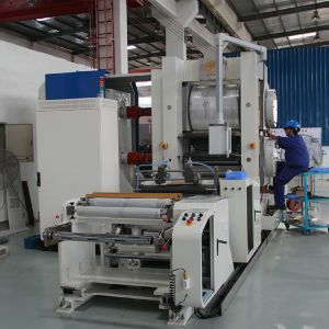 Power Li-ion Battery High Precision Rolling Machine for Lithium Iron Production pictures & photos