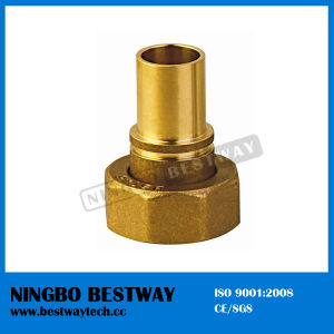 Brass Water Meter Connection Price (BW-701) pictures & photos