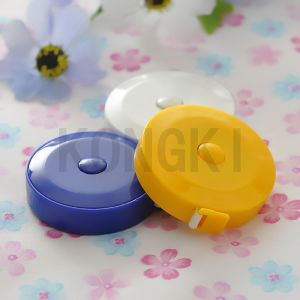 Colorful Waist Tape Measure with Superior Quality