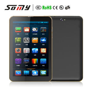Android 5.1 Tablet PC Sofia 3G-R Tablet PC Intel Atom Quad Core 1.2GHz pictures & photos
