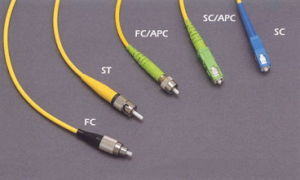 Fiber Optic Patch Cord in Various pictures & photos