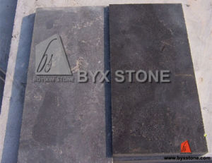 Blue Stone Basalt for Paving Flooring with Micro-Hole pictures & photos