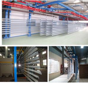 Horizontal Aluminium Profile Powder Coating Line pictures & photos