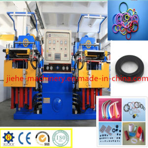 High Efficiency New Design Rubber Clamping Molding Machine pictures & photos