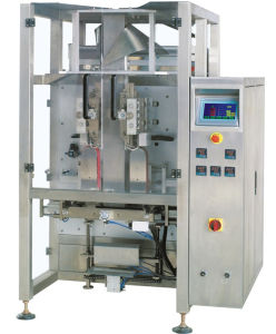 Box Type Vertical Packaging Machine (MZVB-420/520) pictures & photos