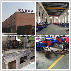 3 Meters Pipe Auto Loading Circle Saw Cutting Machine pictures & photos